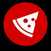 pizzeria in zona